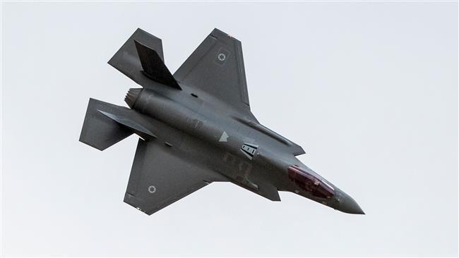 Israeli warplanes strike Gaza Strip after 'rocket attack'