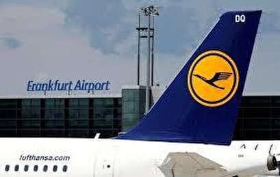 IT failure at Frankfurt airport may disrupt flights