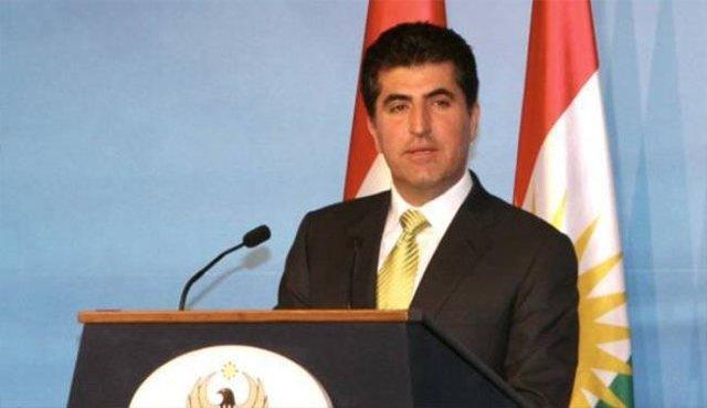 KRG prime minister to visit Iran