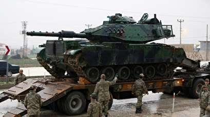 Ground phase of Turkish attack on Afrin will start on Sunday – PM