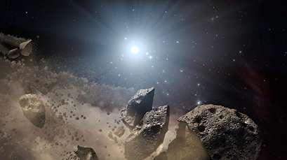 Asteroid the size of Burj Khalifa is heading towards Earth
