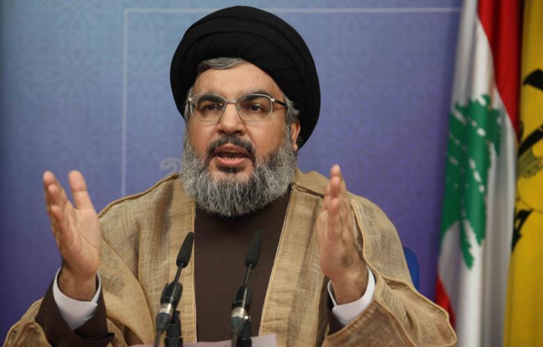 Hezbollah condemns Lebanon decision to allow Spielberg film