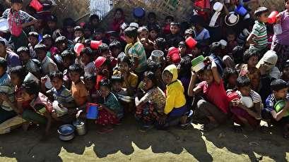 Rohingya repatriations won't begin Tuesday as planned: Bangladesh