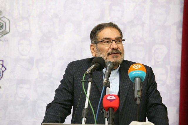 Iran's Shamkhani says renegotiating nuclear deal impossible