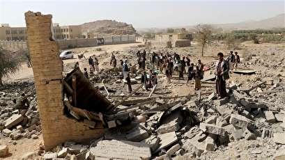 Fresh Saudi airstrikes kill 15 Yemenis in Sa'ada Province