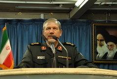 'US seeks fueling tensions in centers of dispute in West Asia'