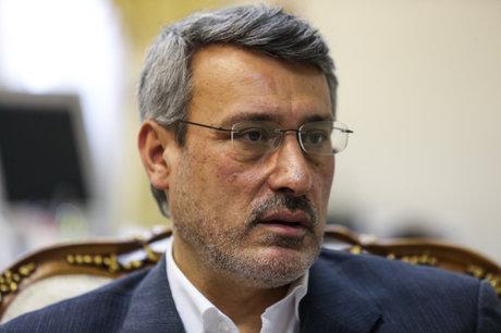 Iran calls for IMO probe into oil tanker