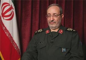 Negotiation of Iran's defense capabilities nothing but delirium: Jazayeri