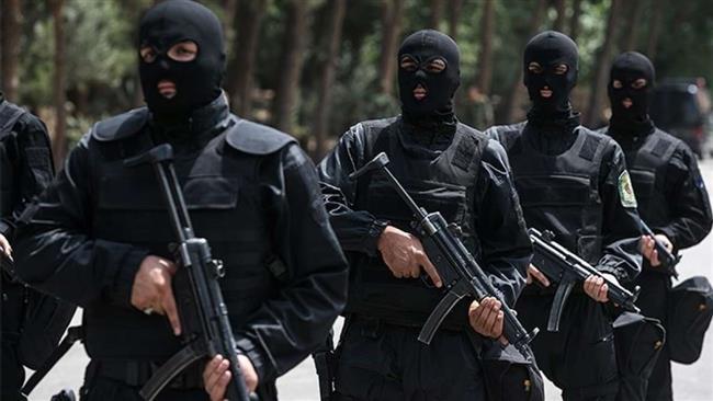 Iran seizes bombs, explosives in Saudi terror plot