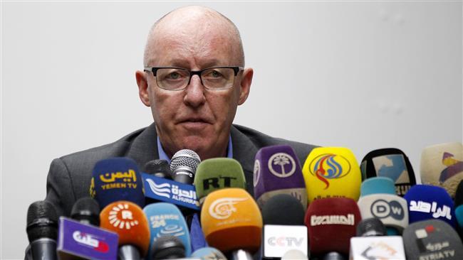 UN aid coordinator for Yemen resigns in frustration
