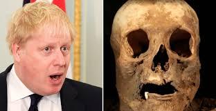 A syphilis-ridden mummy in Switzerland is a distant ancestor of Boris Johnson