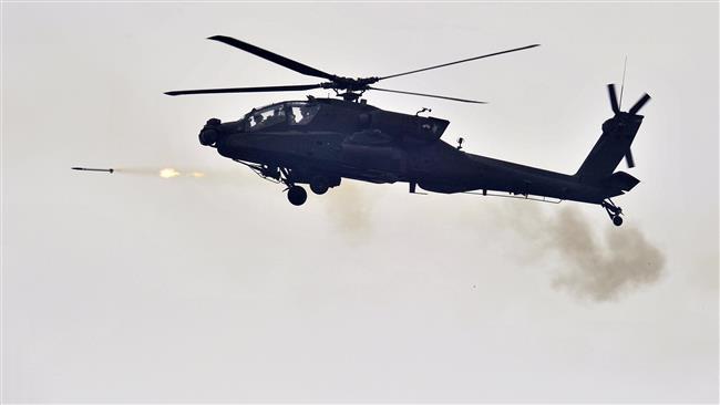 US helicopter gunship kills 7 Iraqi civilians