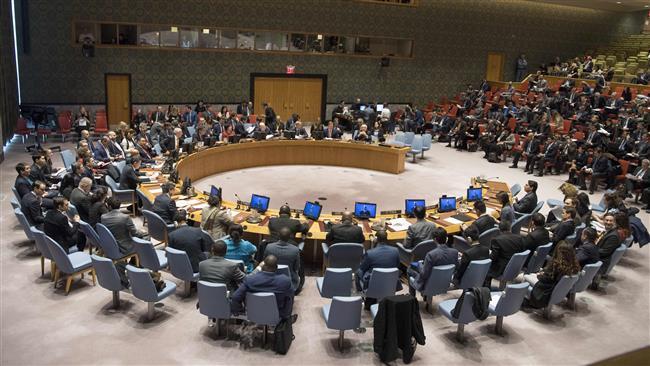 US gathers UN envoys to build missile case against Iran