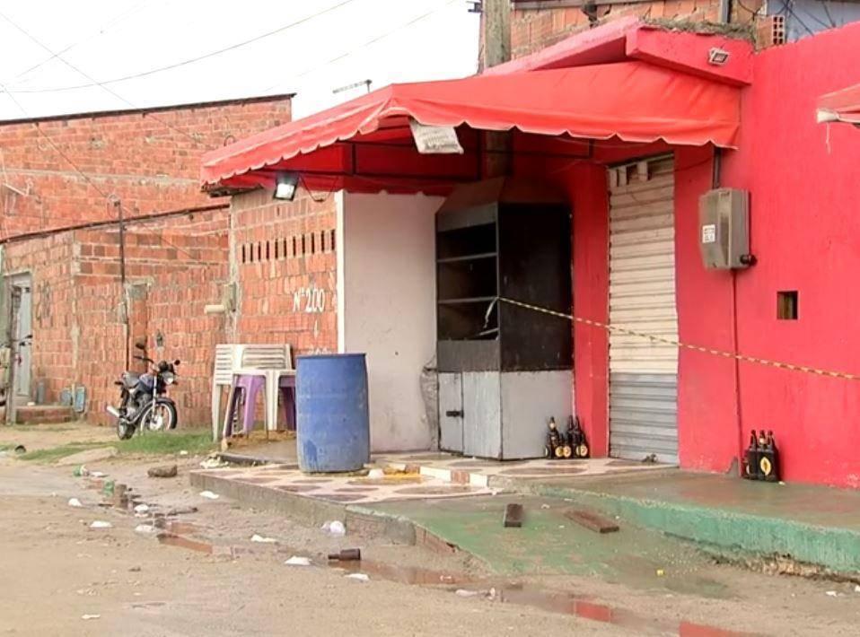 Brazil nightclub shooting: 14 people killed in Fortaleza after gunmen storm party