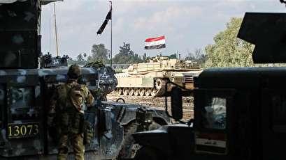 US firm halts repair of Abrams tanks in Iraq over Hashd al-Sha'abi