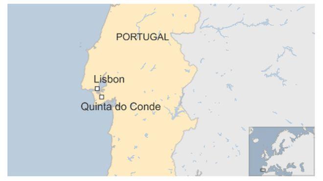 Man dies in shooting at Portuguese school: police