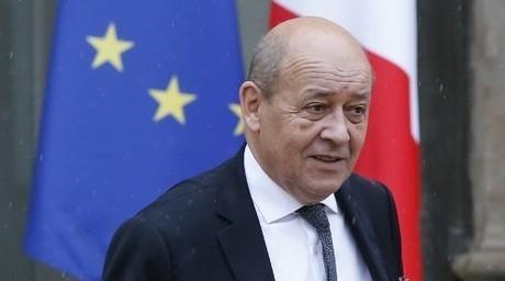 French FM postpones trip to Tehran