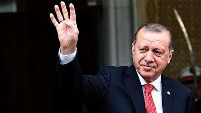 Erdogan to visit France, explore improvement of EU ties