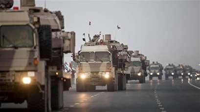 Norway suspends arms exports to UAE over Yemen War