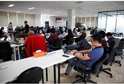 Indonesia's fintech lending boom exploits shortfall in bank loans