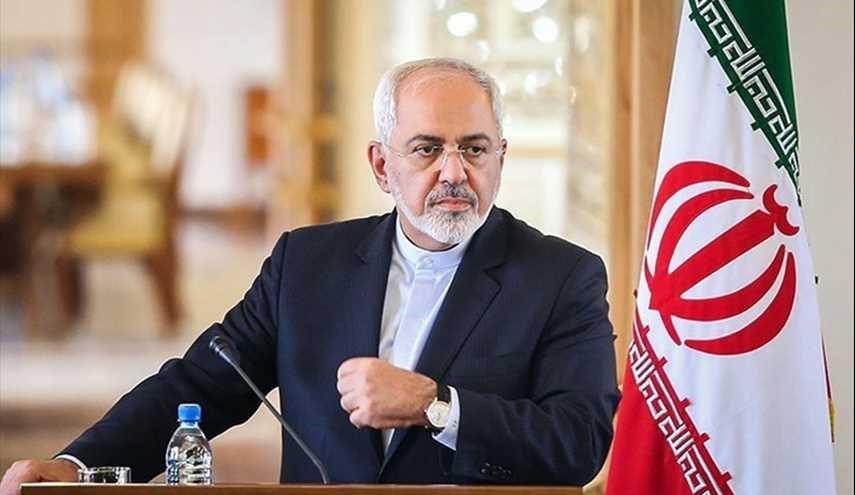 Trump's fake evidence aimed at creating Iranophobia: Zarif