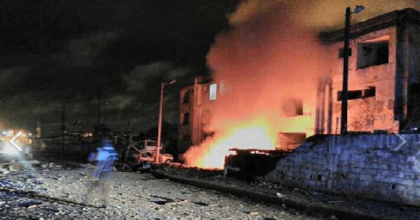 Iran condemns terrorist attack in Ecuador
