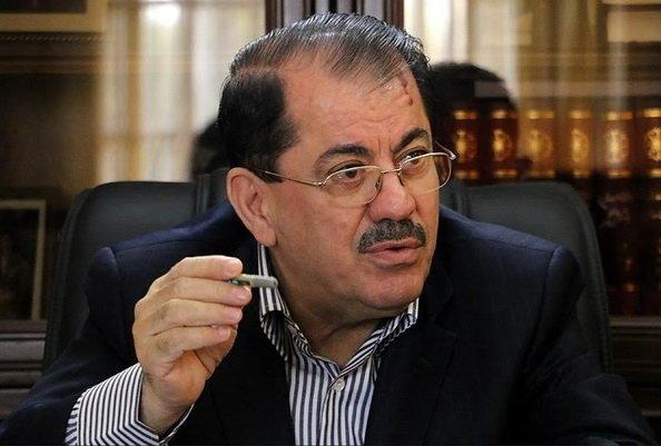 Iran delegation may visit Iraq's KRG