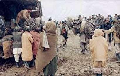 Earthquake of 6.1 magnitude strikes Afghanistan