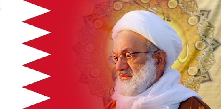 Sheikh Isa Qassim back in Bahrain hospital