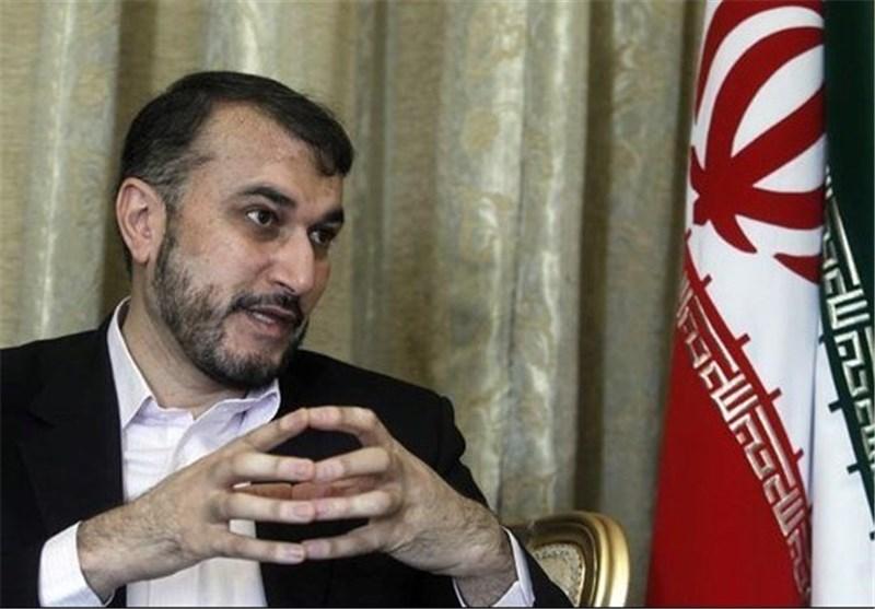 Iranian adviser hails Hamas, Islamic Jihad as pillars of resistance