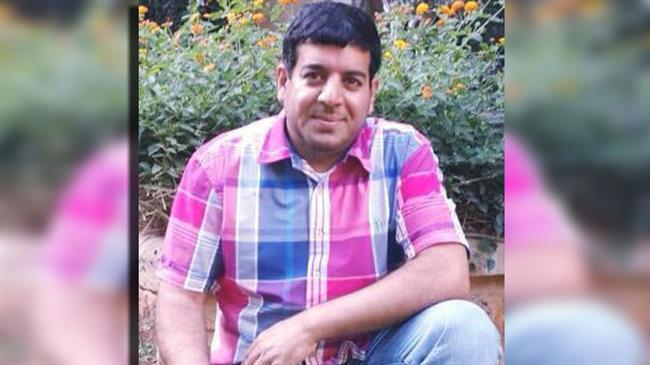 Saudi puts anti-regime activist on trial with no defense lawyer present