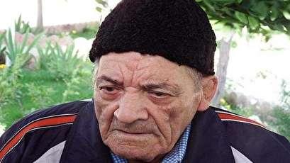 Veteran Iranian freestyle wrestler Bahadori laid to rest