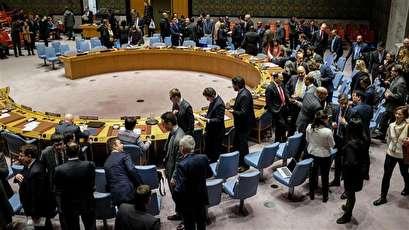 US-sought UNSC meeting on Iran backfires on Washington
