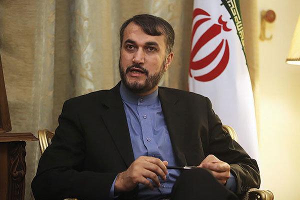 Amir-Abdollahian urges government to fulfill public duty