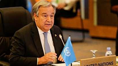 UN urges Baghdad, Erbil to resolve rift through dialog