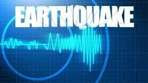5.1 magnitude earthquake rocks Iran's western Kermanshah