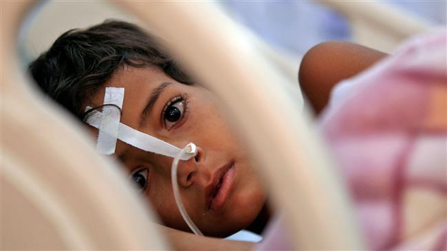 Situation in Yemen looks like apocalypse: UN