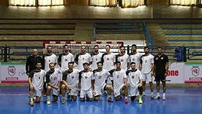 Iran handball team downs Oman in Qatar four-nation tournament