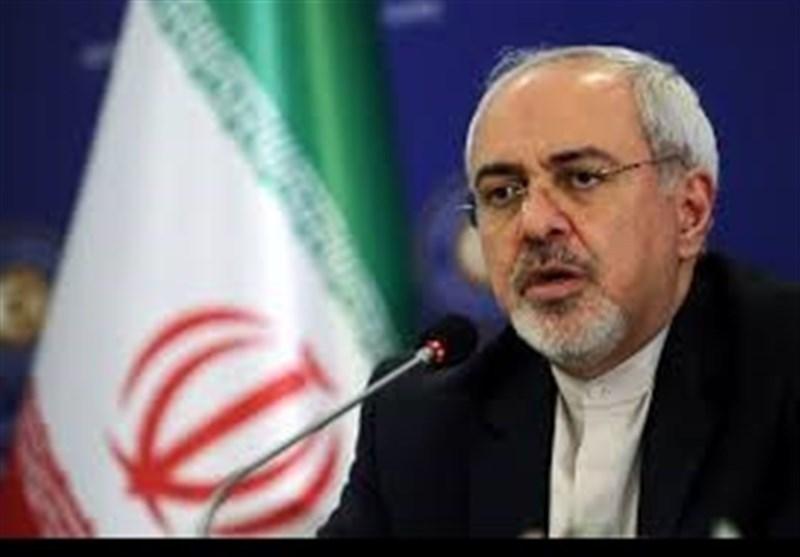 EU to invite Zarif for talks over Iran protests: German FM