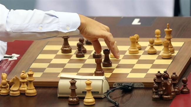 Ahvaz to host Karun Cup Open International Chess Tournament