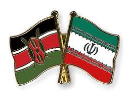 Iran's exports to Kenya triples