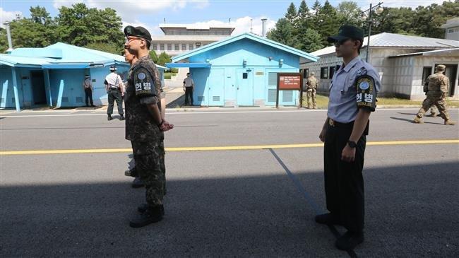 North, South Korea begin removing landmines along border: Seoul