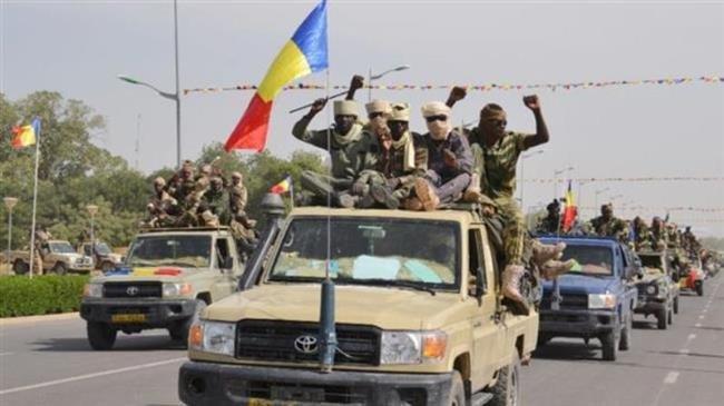 Boko Haram terrorists kill 8 Chadian soldiers