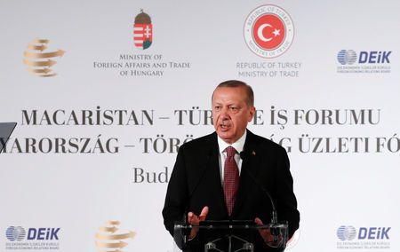 Turkey cannot remain silent over Khashoggi's disappearance, Erdogan says