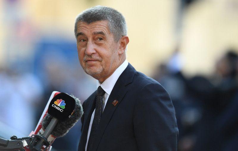 Czech ruling coalition suffers crushing defeat in Senate vote