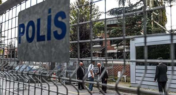 Young Journalists Club - Turkey identifies 5 suspects in probe of Saudi journalist's fate