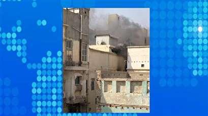 Shia woman injured amid Saudi regime forces' raid on Qatif