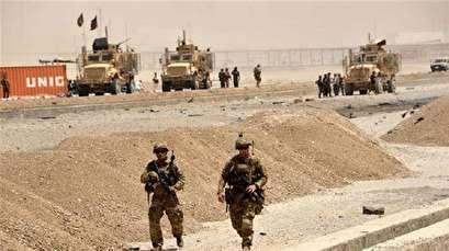 One killed, 3 injured as Taliban raid top US general's meeting