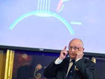 Laser scientists win 2018 Nobel Physics Prize