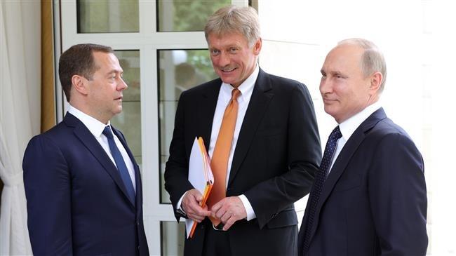 NATO's accusations against Russia ludicrous: Author